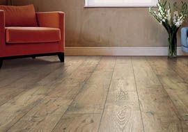 Beautiful Laminate Flooring